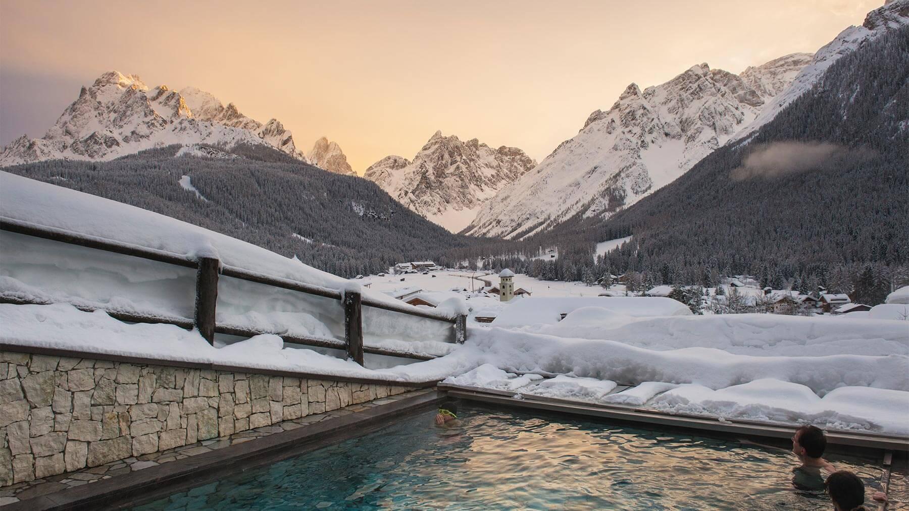 Vacanze in montagna in Trentino Alto Adige | Dolomiti - Berghotel
